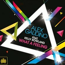 What A Feeling (Sunship Remix) (feat. Kelly Rowland)