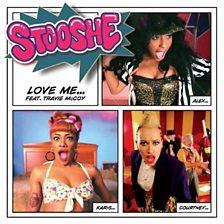 Love Me feat. Travie McCoy