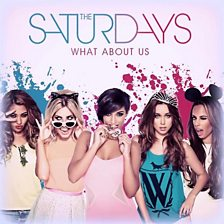 What About Us (feat. Sean Paul)