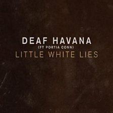 Little White Lies (feat. Portia Conn)