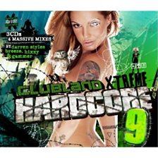Clubland X Treme Hardcore 9