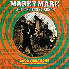 Good Vibrations (Feat. Loleatta Holloway)