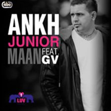 Ankh (feat. GV)