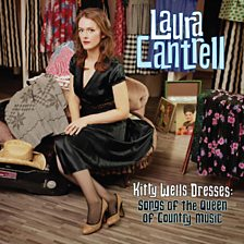 Kitty Wells' Dresses: Songs of the Queen of Country Music