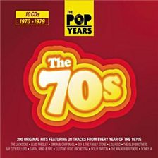 The Pop Years   1970-1979