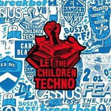 Let The Children Techno