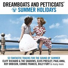 Dreamboats And Petticoats   Summer
