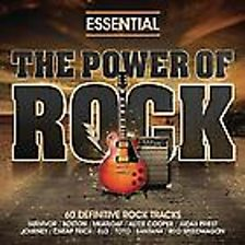 Essential   The Power Of Rock