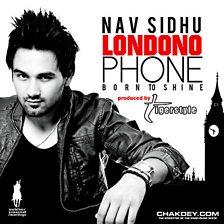 Londono Phone (feat. Tigerstyle)