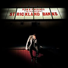 The Defamation of Strickland Banks