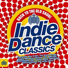 Back To The Old Skool - Indie Dance
