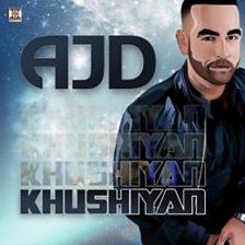 Khushiyan (feat. Billa Ferozepuria)