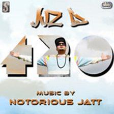 420 (feat. Notorious Jatt & Bullet)