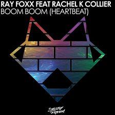 Boom Boom (Heartbeat) (feat. Rachel K Collier)