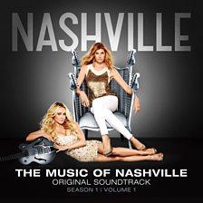 The Music Of Nashville - Season 1 Vol 1