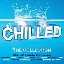 Chilled - The Collection