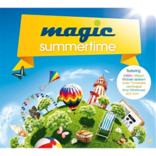 Magic Summertime