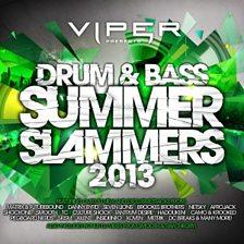 Drum & Bass Summer Slammers 2013