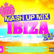 Mash Up Mix - Ibiza