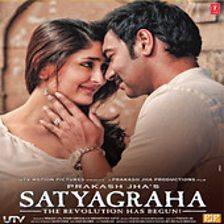 Satyagraha (Satyagraha)