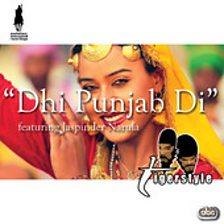 Dhi Punjab Di (feat. Jaspinder Narula)
