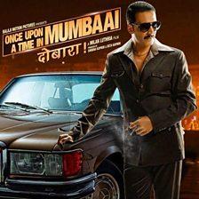 Bismillah (Once Upon a Time in Mumbai Dobara)