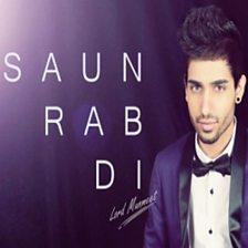 Saun Rab Di (feat. Surinder Rattan)
