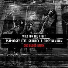 Wild For The Night (Dog Blood Remix) (feat. Skrillex & Birdy Nam Nam)