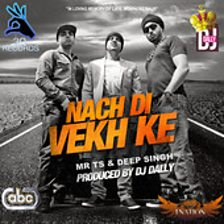 Nach Di Vekh Ke