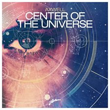 Centre Of The Universe (Axwell's Remode Mix)