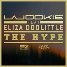 The Hype (feat. Eliza Doolittle)