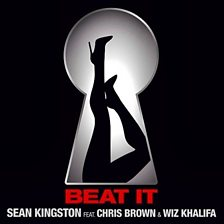 Beat it (feat. Chris Brown & Wiz Khalifa)