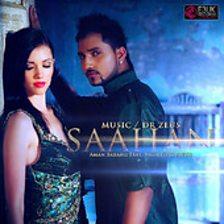 Saahan (feat. Dr Zeus, Shortie & Young Fateh)