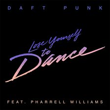 Lose Yourself To Dance (feat. Pharrell Williams)