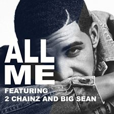 All Me (feat. 2 Chainz & Big Sean)