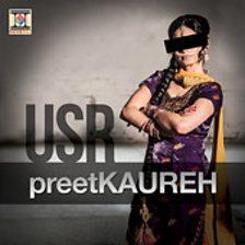 Preet Kaureh (feat. Saini Surinder & G-Money)