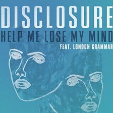 Help Me Lose My Mind (feat. London Grammar)