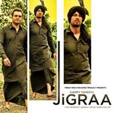 Jigraa (feat. Garry Sandhu)