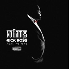 No Games (feat. Future)