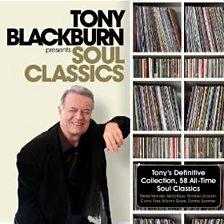 Tony Blackburn Presents Soul Classics
