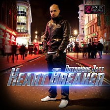 Heartbreaker (feat. Pargat & Jagdev Khan)