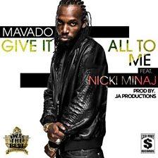 Give It All To Me (Remix) (feat. Nicki Minaj)
