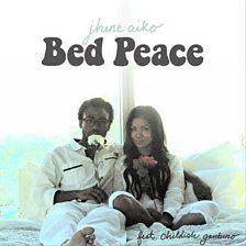 Bed Peace (feat. Childish Gambino)