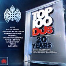 DJ Mag Top 100 DJs: 20 Years