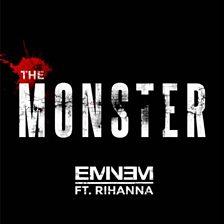 The Monster (feat. Rihanna)