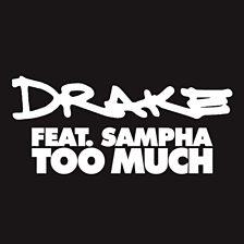 Too Much (feat. Sampha)