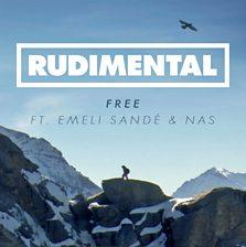 Free (Remix) (feat. Emeli Sandé & Nas)
