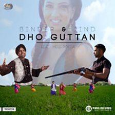 Dho Guttan (feat. Miss Pooja)