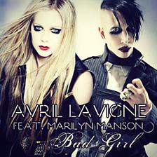 Bad Girl (feat. Marilyn Manson)