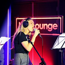 How Long Will I Love You (Radio 1 Live Lounge, 19 Nov 2013)